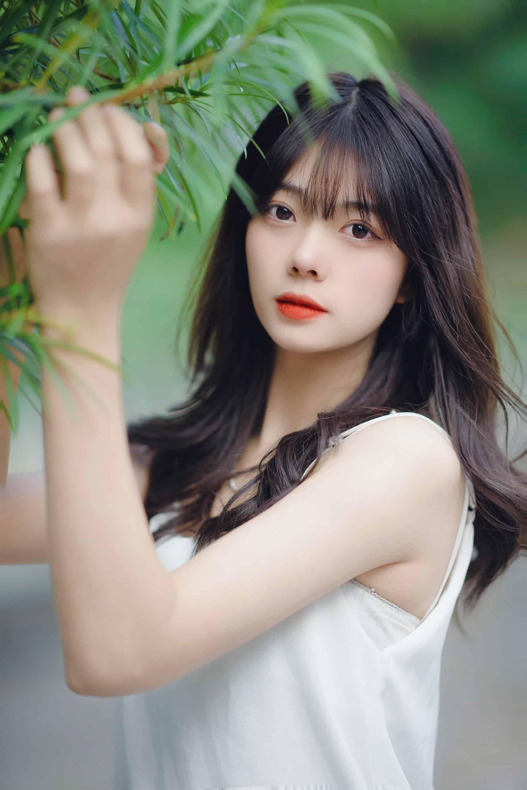 Hot Face Kim Oanh - Nàng thơ xinh đẹp, tài năng