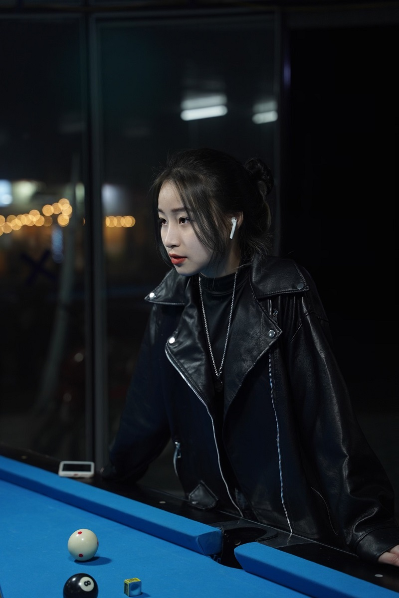 Hot teen Nguyễn Quỳnh Anh - Nàng model sở hữu thần thái cực sang chảnh