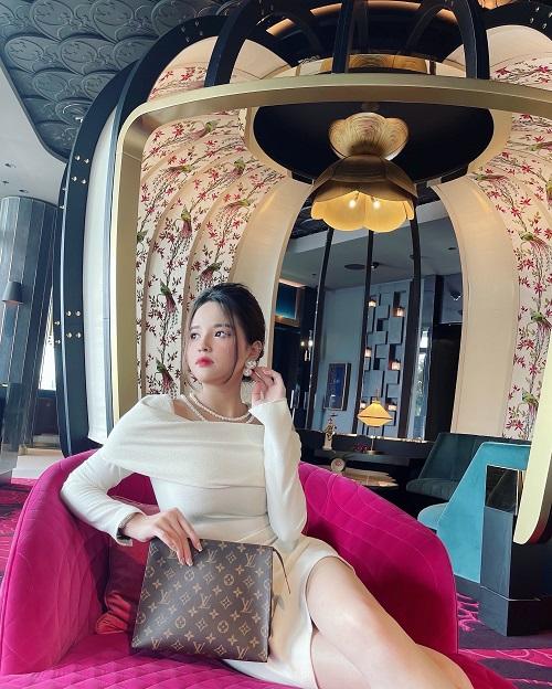 Idol Streamer Aley Nguyen sở hữu nét đẹp vô cùng quyến rũ