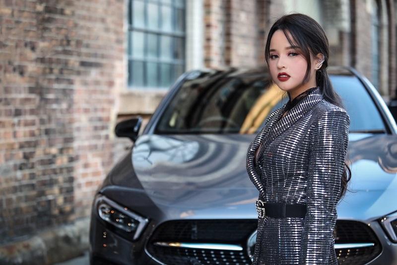 Idol Streamer Aley Nguyen - Úp mở thu nhập