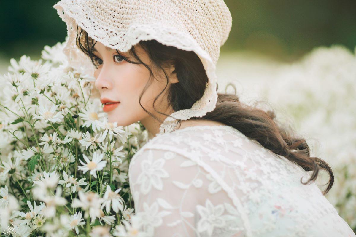 KOL Vân Anh sẽ cố gắng cân bằng giữa việc kinh doanh và đam mê mẫu ảnh