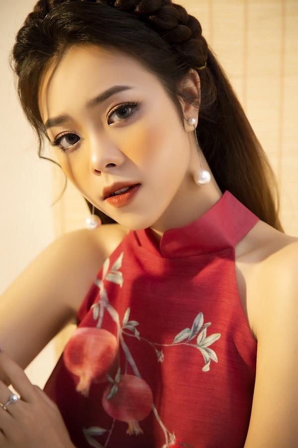 Tên tuổi của Quỳnh Giang ngày càng vươn xa và được nhiều người đón nhận