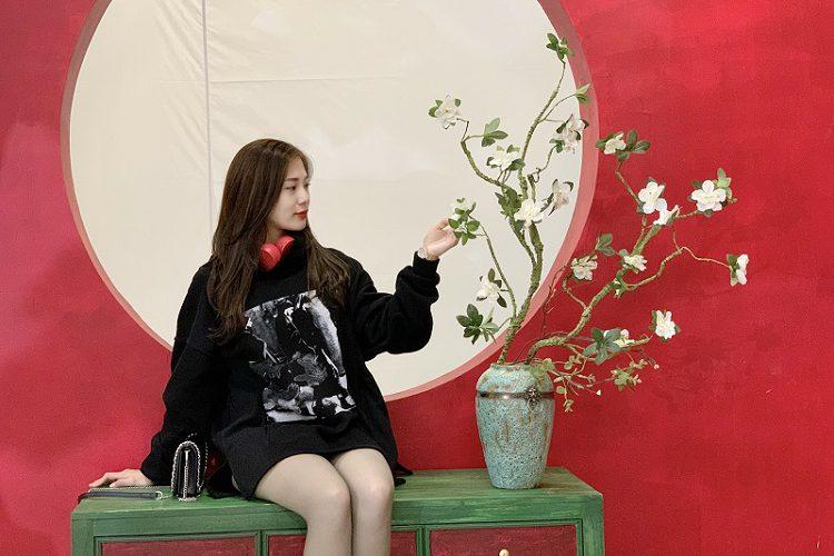 Tik toker Trang Chun và niềm đam mê mãnh liệt với diễn xuất