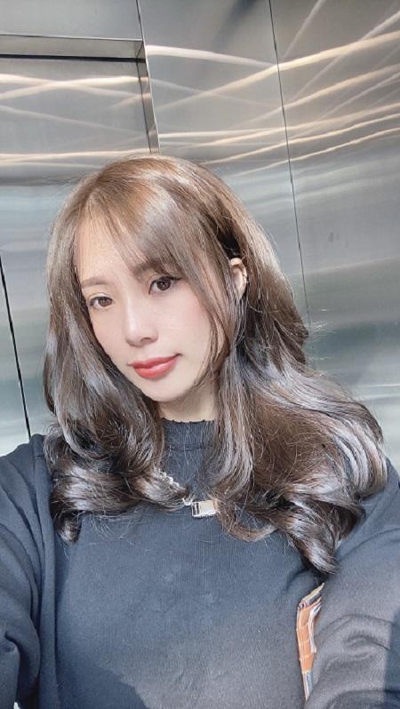 """Tik toker Trang Chun - """"bóng hồng"""" đa tài đa sắc"""